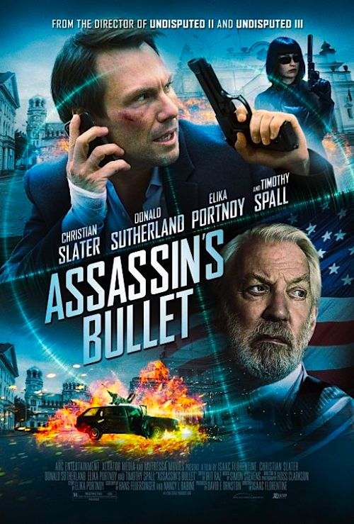 Assassin's bullet (2012) BDRip AC3 - ITA [STREAMING]